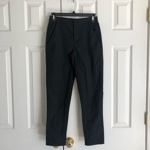 🥳 Closet Cleanout!! Lululemon black pants size 2